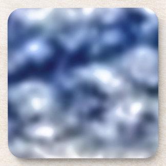 Porta-copos Nuvens azuis