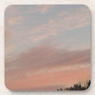 Porta Copos Nuvens estranhas 2