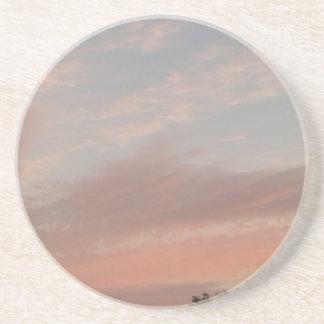 Porta-copos Nuvens estranhas 2