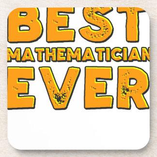 Porta-copos O melhor matemático nunca