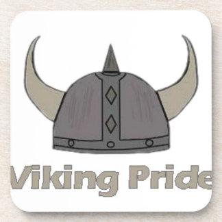 Porta Copos Orgulho de Viking