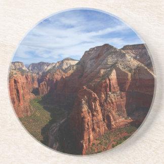 Porta-copos Os Estados Unidos, Utá, parque nacional de Zion