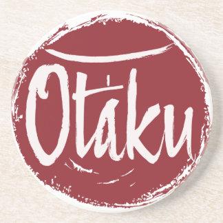 Porta-copos Otaku orgulhoso