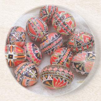 Porta-copos Ovos da páscoa
