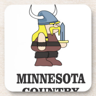 Porta-copos País de Minnesota