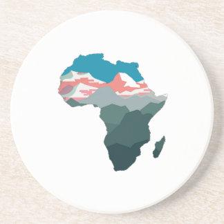 PORTA-COPOS PARA GRANDE ÁFRICA