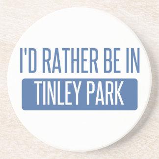 Porta-copos Parque de Tinley