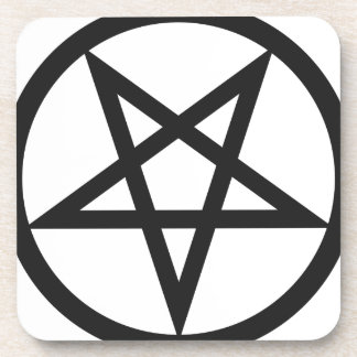 Porta-copos Pentagram corajoso