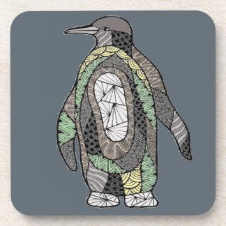 Porta Copos Pinguim