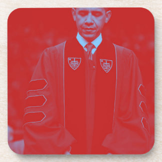 Porta Copos Presidente Barack Obama na universidade 2. de