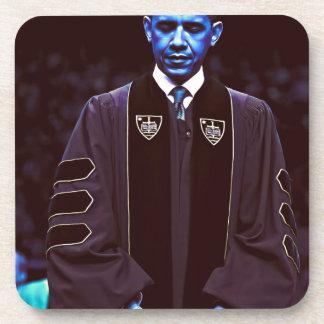 Porta Copos Presidente Barack Obama na universidade 3. de