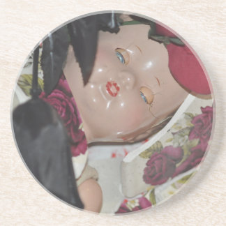 Porta-copos Produtos da boneca