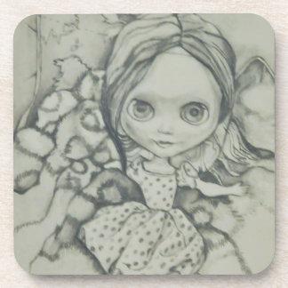 Porta Copos Produtos da boneca de Blythe