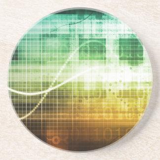 Porta-copos Protecção de dados e exploração da segurança do