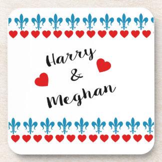 Porta Copos Quando Harry encontrou Meghan