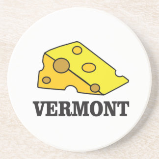 Porta-copos Queijo Cheddar de Vermont