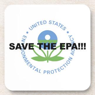 Porta Copos Salvar o EPA