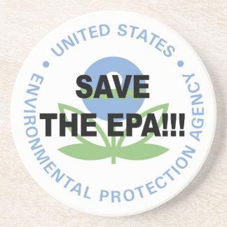 Porta-copos Salvar o EPA