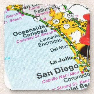 Porta Copos San Diego, Califórnia