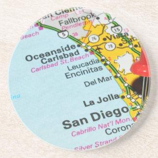 Porta-copos San Diego, Califórnia