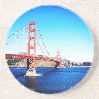 Porta-copos San Francisco golden gate bridge Califórnia