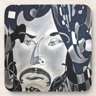 Porta-copos Sansonetti Homem (1977)