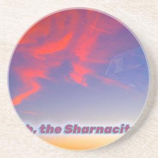 Porta-copos Sharnacity
