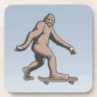 Porta-copos Skate de Bigfoot