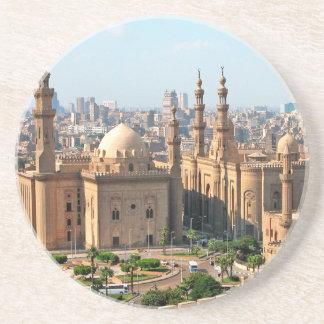 Porta-copos Skyline de Cario Egipto