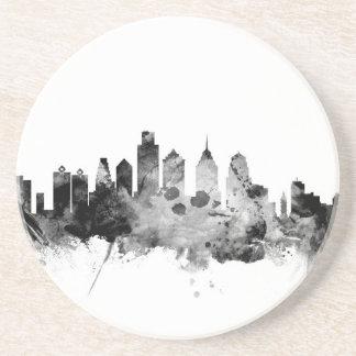 Porta-copos Skyline de Philadelphfia Pensilvânia