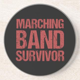 Porta-copos Sobrevivente da banda