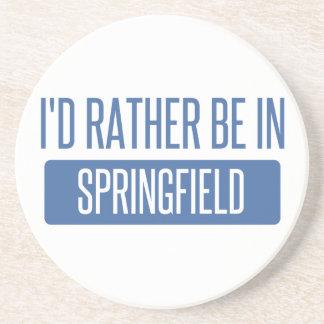 Porta-copos Springfield IL
