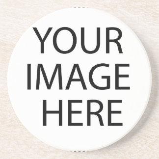Porta-copos Sua imagem aqui