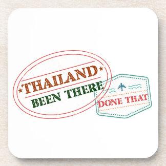 Porta Copos Tailândia feito lá isso