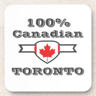 Porta Copos Toronto 100%