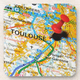 Porta-copos Toulouse, France
