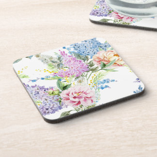 Porta Copos Travesseiro decorativo pintado mão bonito &