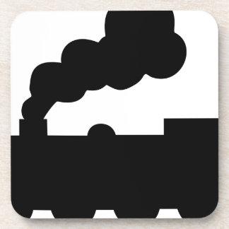 Porta-copos Trem de estrada de ferro