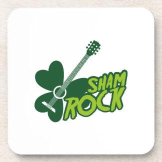 Porta-copos Trevos do dia de St Patrick engraçados