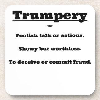 Porta-copos Trumpery