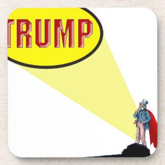 Porta Copos trunfo do presidente