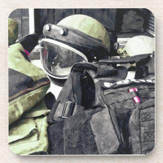 Porta Copos Uniforme do esquadrão da morte