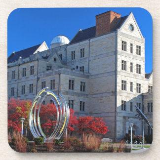 Porta Copos Universidade de Toledo McMaster Salão mim
