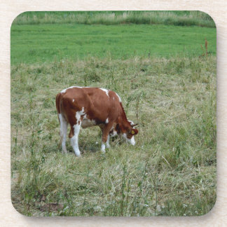 Porta-copos Vaca no pasto