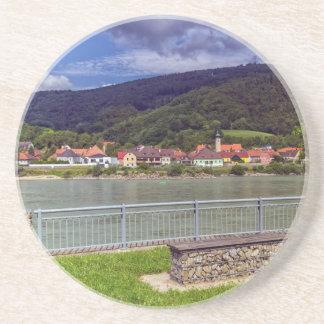 Porta-copos Vila de Willendorf no rio Danúbio, Áustria