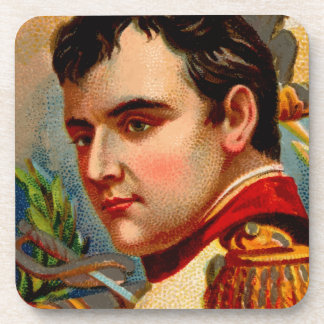 Porta Copos Vintage de Napoleon