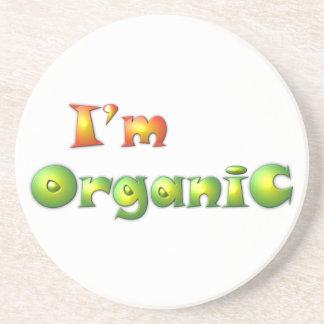 Porta-copos Volenissa - eu sou orgânico