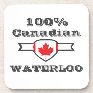 Porta-copos Waterloo 100%