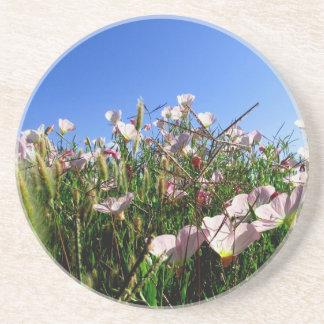 Porta copos - Wildflowers