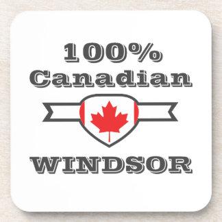 Porta Copos Windsor 100%
